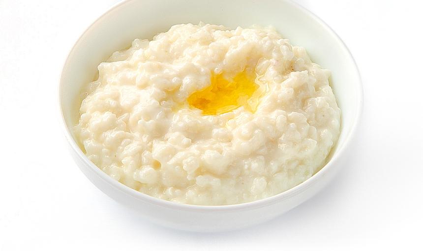 Каша рисовая на воде белки жиры углеводы